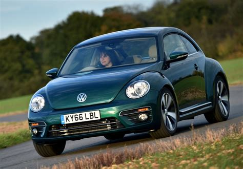 latest volkswagen beetle road test wheels alive