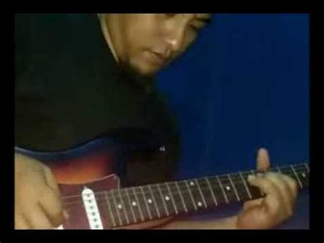 cara bermain gitar blues teknik improvisasi melodi gitar blues rock part 2