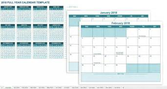Calendario 2018 Template Printable Calendar 25 Free Professional Calendar