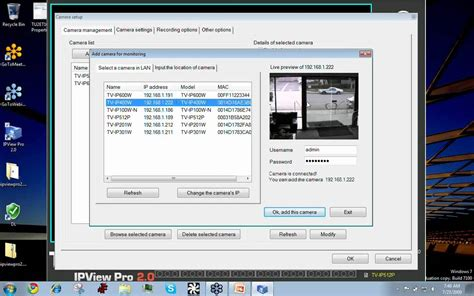 ip view trennet ipview pro 2 0 software and tv ip512wn ip
