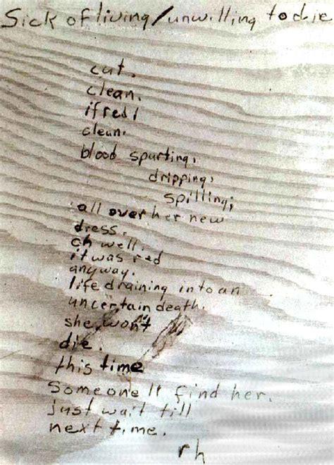 Cypher City Tales riverside desk top poem