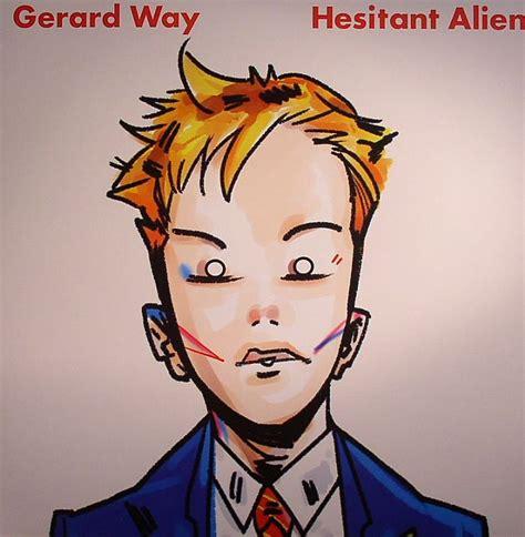 Gerard Way Hesitant gerard way hesitant vinyl at juno records