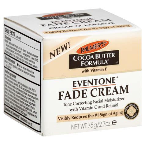 Palmer Cocoa Butter White Even Fade 75g palmer s cocoa butter formula eventone fade with