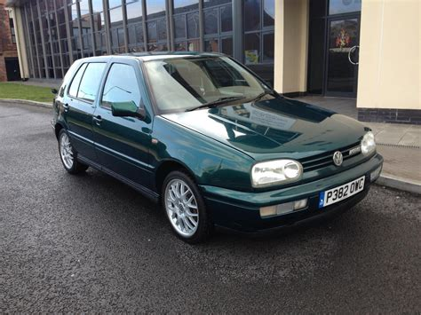 car engine repair manual 1995 volkswagen golf iii on board diagnostic system used 1997 volkswagen golf mk3 mk4 vr6 for sale in swansea pistonheads