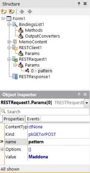 delphi wsdl tutorial rest delphi tokyo xe 10 2 restful client library