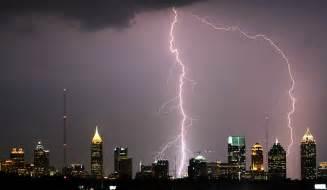Struck By Lightning Images Severe Weather 101 Lightning Basics