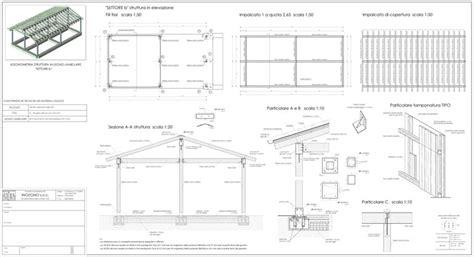 tavola strutturale www ingegnosnc progettazione