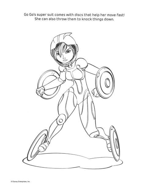 coloring pages big hero 6 big hero 6 coloring pages coloring home