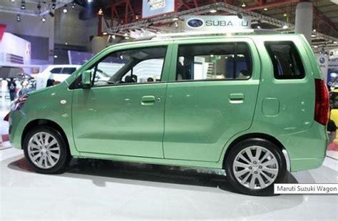 Maruti Suzuki New Car 7 Seater Wagon R 7 Seater Mpv Launch Price Specification Images