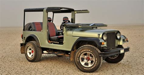jeep car mahindra price mahindra thar price in india photos review carwale