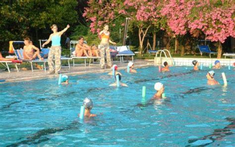 club giardino carpi piscina club giardino carpi
