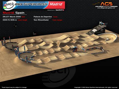 motocross race track design bmx track designs bmxdirectory