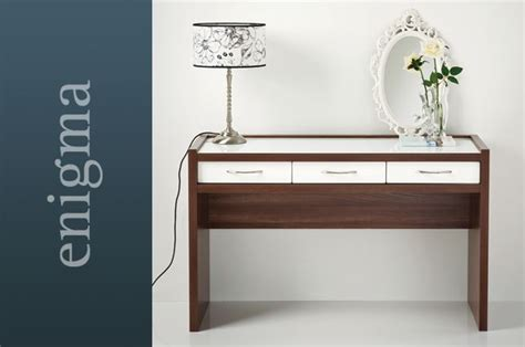 walnut and white gloss bedroom furniture tobacco walnut with high gloss white and handles bedroom