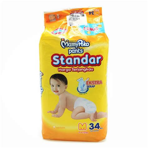Mamypoko Standar S 1 Renceng review diapers tiara catatannike parenting