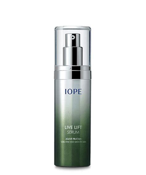 iope live lift softener 150ml live lift softener iope