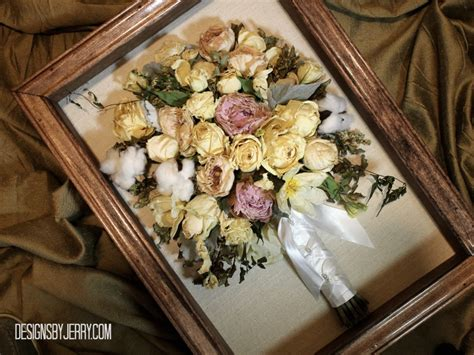 Wedding Bouquet Classes by Preserved Flowers Preserved Bridal Bouquets Floral