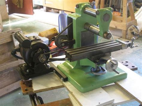 bench top milling machines milling machine milling and benches on pinterest