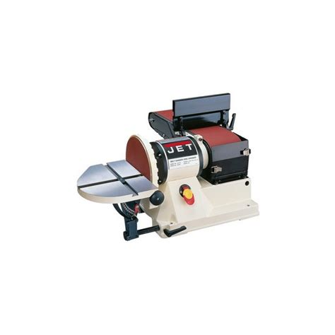 bench sander reviews jet 708595 jsg 96 benchtop belt disc sander 3 4hp 1ph