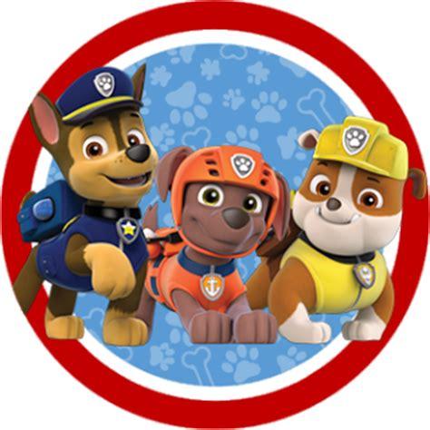 imagenes en png de paw patrol paw patrol todo peques