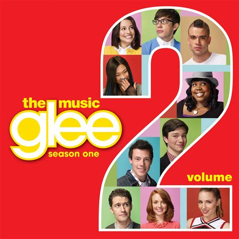 Pix Volume 2 1 glee the downloads glee the volume 2