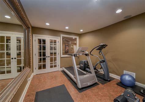 extraordinary basement home gym design ideas home