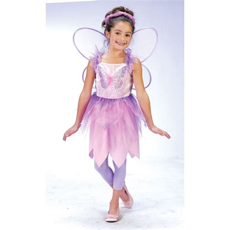 Butterfly Costume butterfly princess toddler costume 110222
