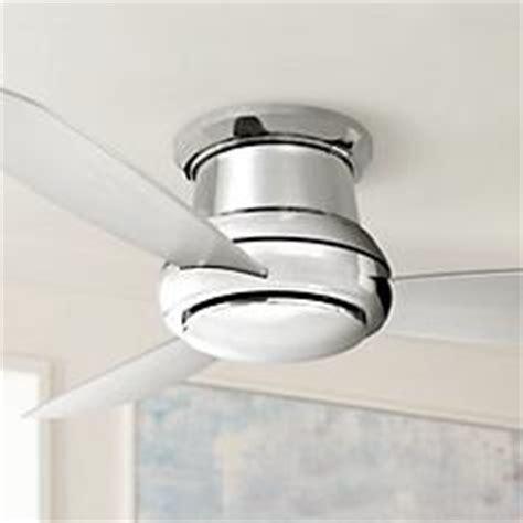 44 minka concept ii brushed nickel hugger ceiling fan minka aire by lsplus com