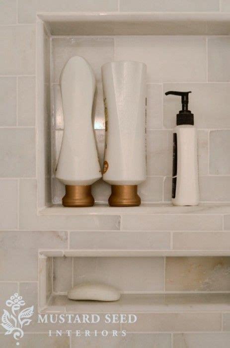 bathroom niche ideas 1422 best bathroom niches images on pinterest bathroom