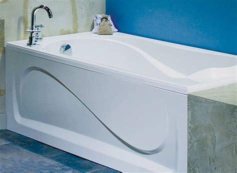 Bathtub Apron by Maax 102725 001 Bathtub Apron For Use With Cocoon Air Tub