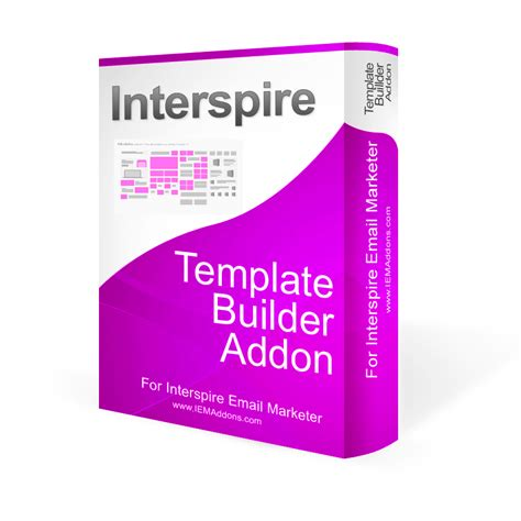 How To Build Email Templates For Interspire Email Marketer Iem Addons Html Template Builder
