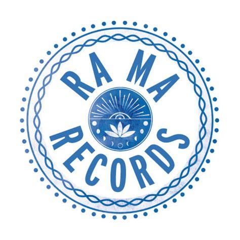 Ma Records Ra Ma Volume 1 Ra Ma Records