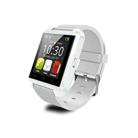 bluetooth smart mtk u8 watches sport for
