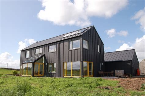 shed style homes shed style metal barn homes the new trend in residential constructions