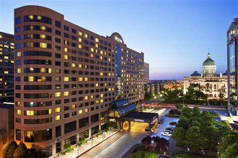the westin indianapolis indianapolis in business