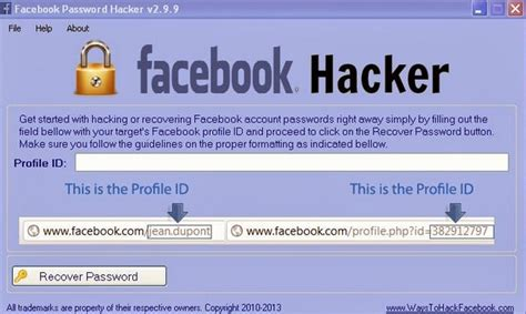 fb hacker full version hack facebook account fb hacker online online facebook