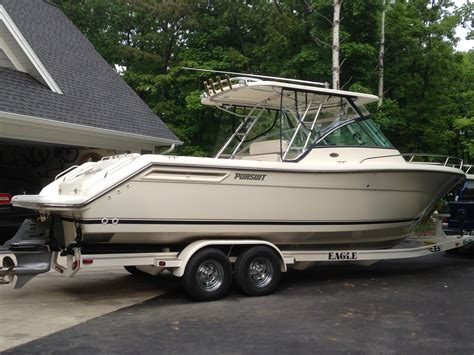 used pursuit boats for sale florida used pursuit denali boats for sale boats