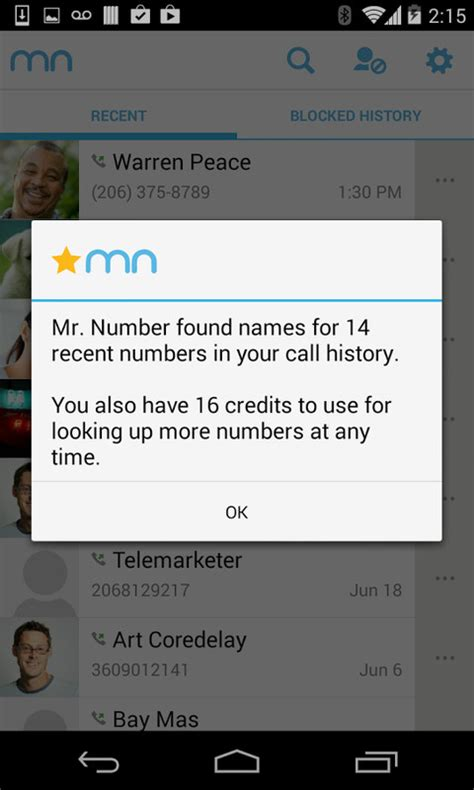 mr number app for android mr number block calls spam apk free android app appraw