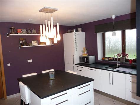 Formidable Plan De Travail Cuisine En Marbre #4: granit-plan-de-travail-cuisine-15-cuisine-apr-s-photo-1-4-meubles-blanc-brillant-et-noir-mat-la-3264-x-2448.jpg