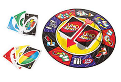 Uno Spin By Adaaja Shop 220 bersicht 252 ber karten u mitbringspiele mattel