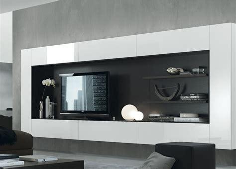 Senter Cing Khusus 61 Led wall unit r61 wall units contemporary furniture