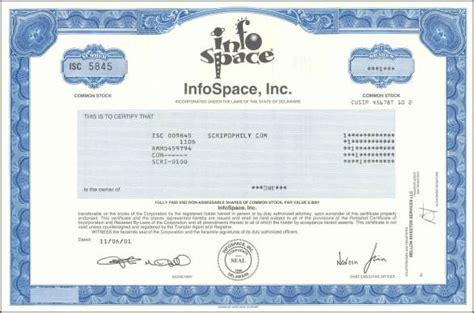 Infospace Lookup Infospace Inc