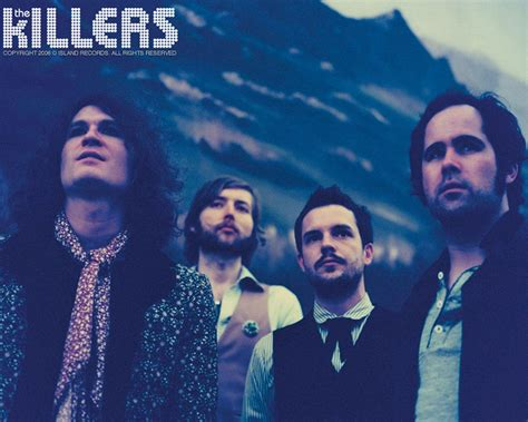 best of the killers best band the killers 1280x1024 wallpaper 3
