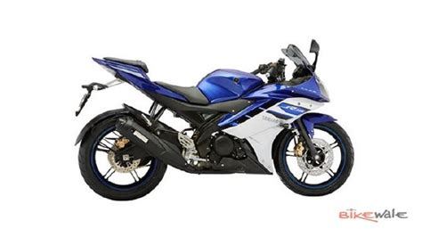 news release next generation yamaha motor high performance compact new yamaha r15 to get more power better safety bikewale