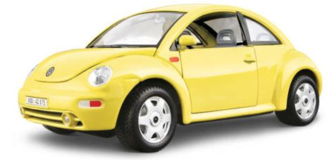 volkswagen  beetle  model car kits hobbydb