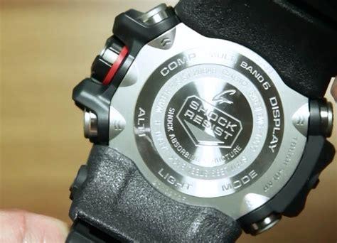 Casio G Shock Mudmaster Gwg 1000 1a casio g shock mudmaster gwg 1000 1a indowatch co id