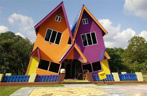 crazy houses newly opened crazy houses hit malaysia kualalumpurkids