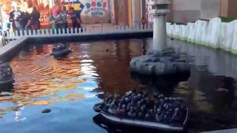 dismaland refugee boat dismaland boat people refugees banksy youtube