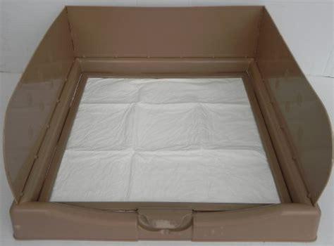 piddle pad reviews rascal litter box piddle pad holder zakbowenasfkjuaf