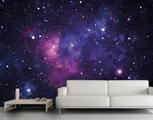 Space Wall Mural Photo Wall Mural Galaxy 400x280 Wallpaper Wall Art Decor