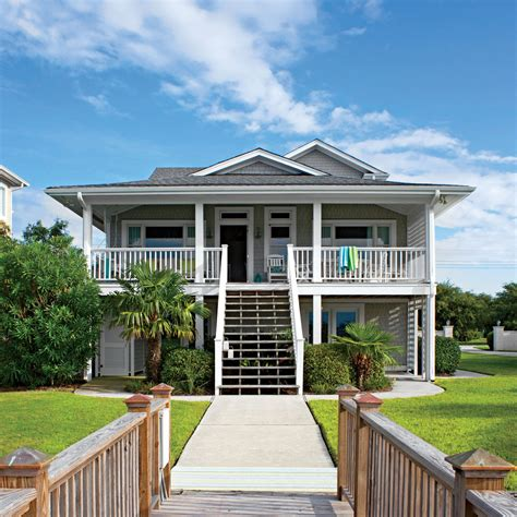 cottage coastal exterior color schemes coastal carolina cottage house plans coastal cottage colorful carolina cottage 20 beautiful beach cottages